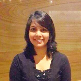 Samidha Naik