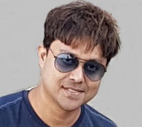 Sourav Tosh